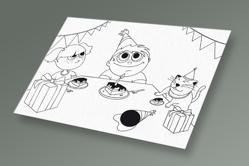 illustraties souldesign
